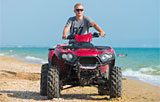Quad Rental In Rocky Point